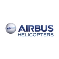 Logo Airbus Hélicopter